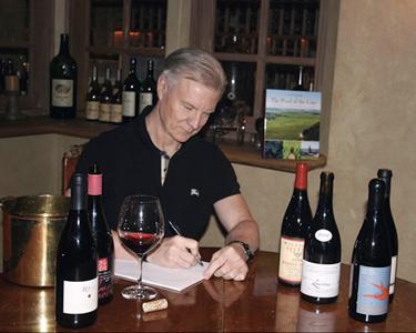 Allen writing