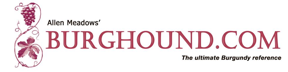 Allen Meadows' Burghound